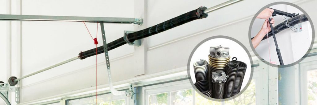 Garage Door Springs Repair Brunswick